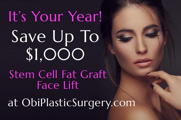 Non-Invasive Facelift - OperaLift at Obi Plastic Surgery