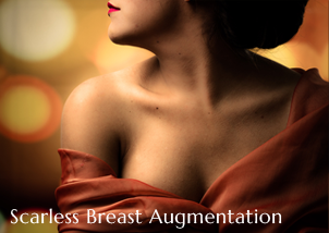 Scarless Breast Augmentation at Obi Plastic Surgery!