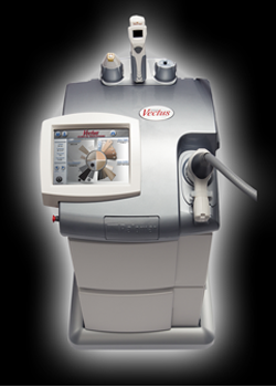 The Best Laser Hair Removal Laser In the World!