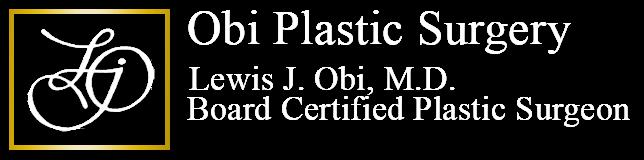 Obi Plastic Surgery Logo