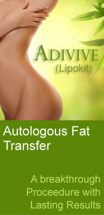 Learn More about How the Adivive Lipokit can be used to Contour and Sculpt your breast Breast Reconstruction