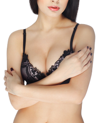 Breast Augmentation by Lewis J. Obi M.D.