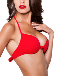 Breast Implant Plastic Surgery in Jacksonville