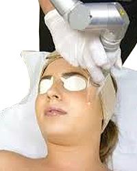 Laser Facial Treatments in Jacksonville at Obi Plastic Surgery