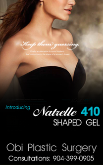 "Learn More About the Natrelle ""Gummy Bear"" Shaped Gel Implant"