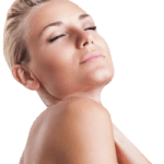 Non-Invasive Facelift using Laser lipo, Stem Cell Enhanced Fat Transfer.