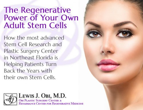 Unbelievable Savings on Stem Cell Surgery in the New Year!