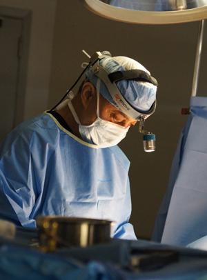 Jacksonville Plastic Surgeon, Dr. Lewis J. Obi