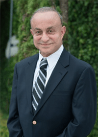 Dr. Lewis J Obi