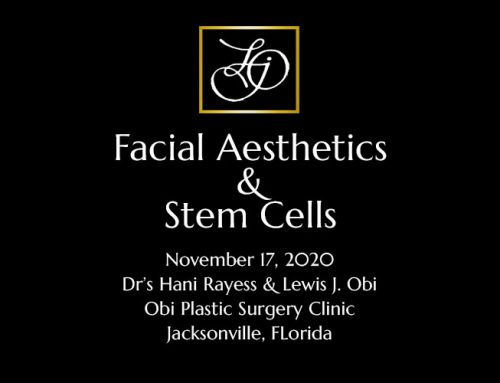 Facial Aesthetics & Stem Cells